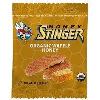 有机蜂蜜夹心华夫饼 原味 1.06oz. 16包