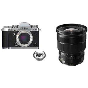 FujifilmX-T3+10-24mm F4 ultra-wide