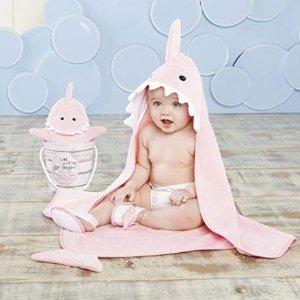 低至4.7折+包邮Baby Aspen 宝宝服饰、浴袍、玩具礼盒特卖