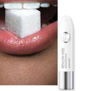 $4.71(原价$6.99)Revlon 露华浓去角质护唇膏特卖 天然成分打造闪耀玻尿唇