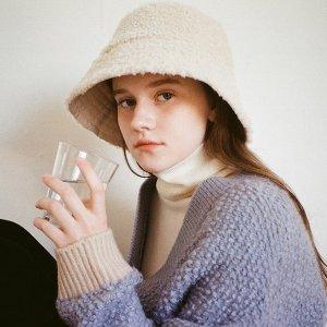 5.5折起 新款法式polo毛衣$141上新:Hackesch 韩国设计师美衣 甜妹必备 虞书欣、超越都爱