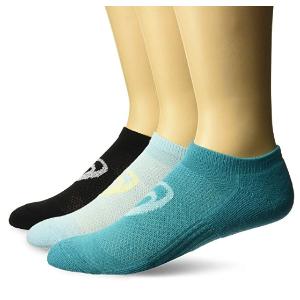 $7.19ASICS Women's Invasion No Show Socks (6 Pack)