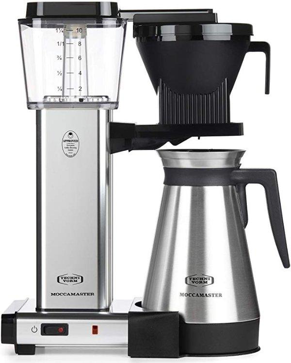 滤泡式咖啡机