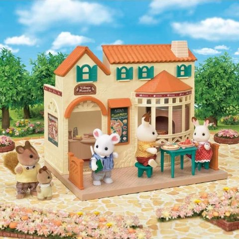 As low as $4.99, Up to 60% OffAmazon Calico Critters Toys Sale
