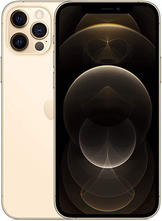 Apple iPhone 12 Pro Max 128GB Gold (MG9D3LL/A)