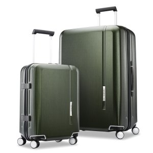 Up to 50% Off + Extra 30% OffSamsonite Luggage Sale