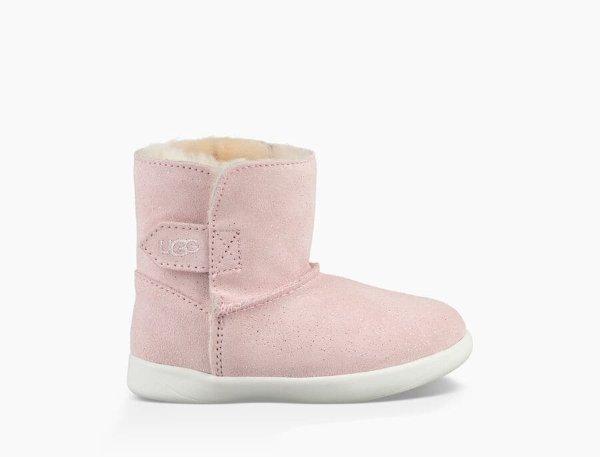 Keelan 雪地靴