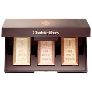 Bar Of Gold Highlighting Palette - Charlotte Tilbury | Sephora