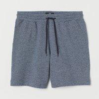 H&M 男士短裤