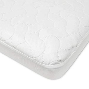 From $8.56American Baby Company Waterproof Fitted Pack N Play Playard Protective Mattress Pad Cover & More @ Amazon