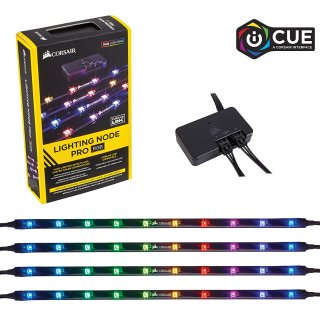 $29.99CORSAIR iCUE Lighting Node PRO RGB灯条+控制器