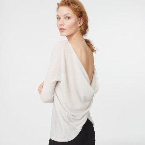25% OffMen's And Women's Sweaters Sale @ Club Monaco