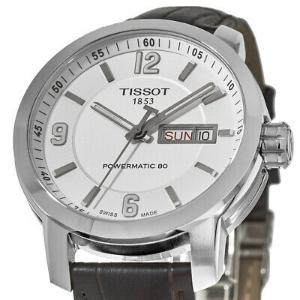 Dealmoon Exclusive: Tissot PRC 200 Powermatic 80 Day-Date Men's Watch