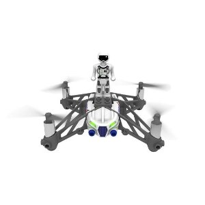 $27Parrot Airborne Mini Drones Refurbished