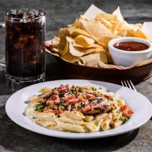 3 for $10Chili's Non Alcoholic Meal Limited Time Offer