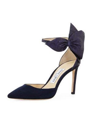 Extra 30% OffSelect Jimmy Choo Shoes and Accessories @ Bergdorf Goodman