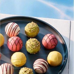 满£40享8.5折Godiva官网 奢华巧克力季中热促 精美礼盒补货