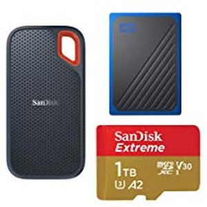 Save Big on SanDisk and WDSanDisk and WD accessories offer
