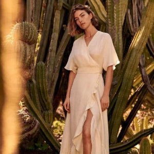As Low As $7.99Select Sale @ Mango Outlet