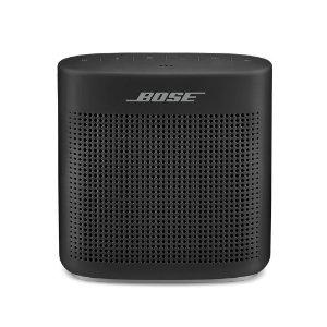 $69.95 (原价$129.95)SoundLink Color II 无线音箱 官翻