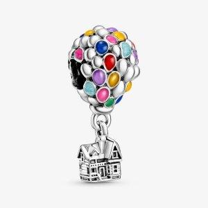 PandoraDisney Pixar' 新款气球串珠