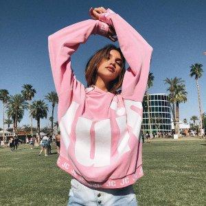 额外6折 粉嫩设计很少女Juicy by Juicy Couture 平价系列专场