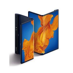 HuaweiMate Xs 5G 全面屏手机