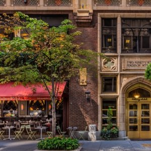 $449 per nightNew York Library Hotel Sale @Booking