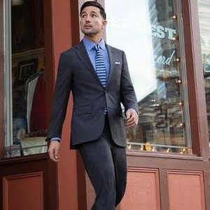 Starts From $199 Suits Sale@ Jos. A. Bank