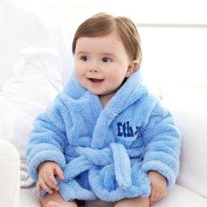 7折 新款也参加网络星期一:My 1st Years 儿童服饰、玩具促销 乔治王子御用品牌