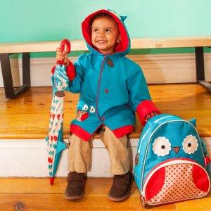 任意2件7折 收妈咪包最后一天:Skip Hop 动物园系列产品 促销热卖