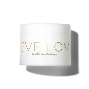 Eve Lom超值!100ml定价£55!450ml 超大罐卸妆膏