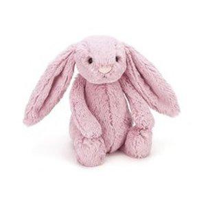 AU$29.95Jellycat 超柔软毛绒邦尼兔郁金香粉色