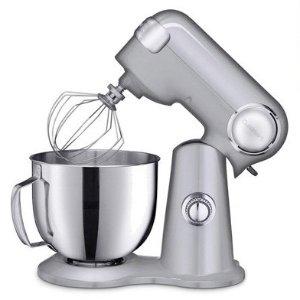 $143.99(原价$179.99)Cuisinart 5.2升 多功能搅拌机/厨师机
