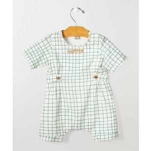 Hallmark婴儿连体衣