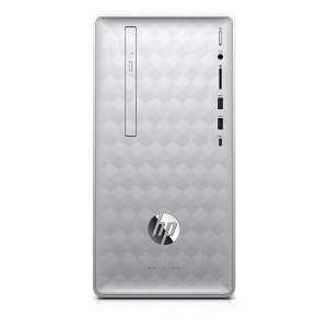 HP Pavilion 590 (Ryzen 5 2400G, 8GB, 1TB)