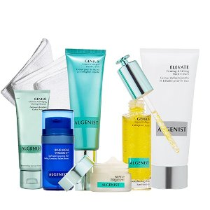 $135($304 value)Dealmoon Exclusive: Algenist 7pc Skincare Products Sale