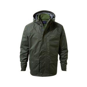 Thurston 3in1 Jacket 3合一男士户外夹克