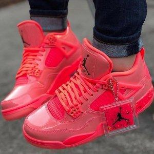 低至7折+额外8折Jimmy Jazz官网 多款Nike、AirJordan篮球鞋促销