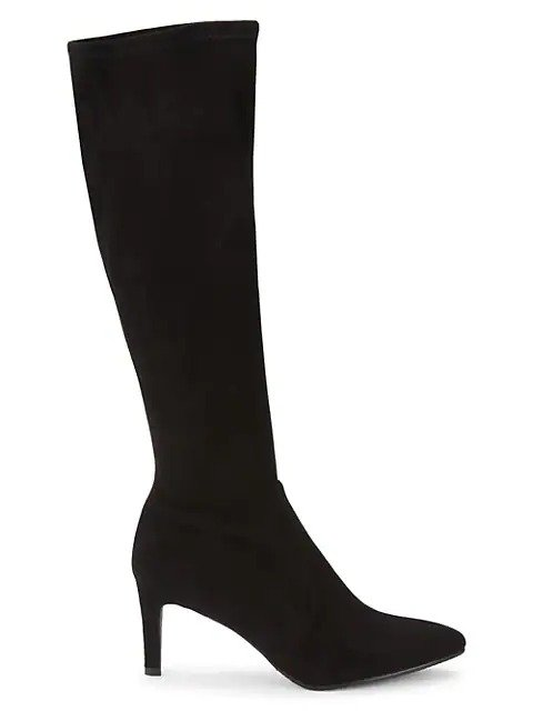 Knee-High 及膝靴