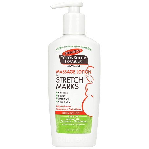 Palmer's Cocoa Butter Formula Massage Lotion For Stretch Marks, 8.5 Ounces