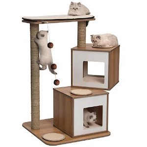 Up to 40% off + 10% offCat Furniture @ Petco