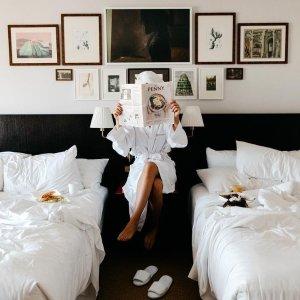 房费8折+最高赠$75餐饮券/晚MGM 拉斯维加斯13家酒店特惠 提供免费停车