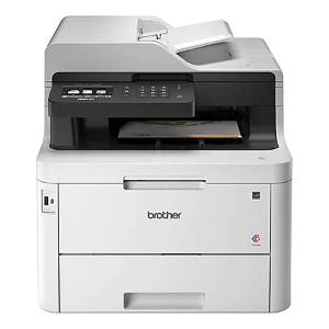 Brother MFC-L3770CDW 无线多功能彩色激光打印机