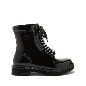 Casadei马丁雨鞋