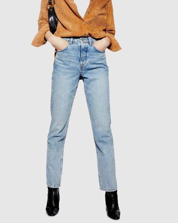 Bleach Editor牛仔裤