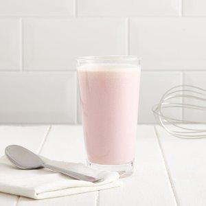 EXANTE DIET代餐草莓奶昔