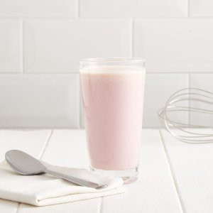 EXANTE DIET3件只要£1!代餐草莓奶昔