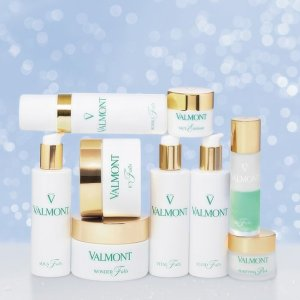 Up to $433 in GiftsValmont Sitewide Beauty Hot Sale
