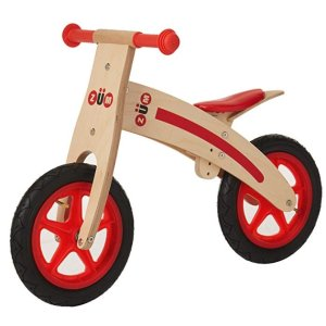 $48ZÜM CX Wooden Balance Bike & More @ Amazon